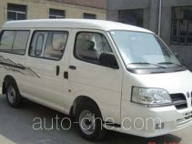 Zhongshun SZS5033XBYM funeral vehicle