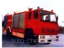 Jiqiu SZX5160TXFGF40 dry powder tender