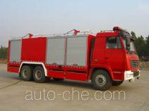 Jiqiu SZX5221TXFGF60 dry powder tender