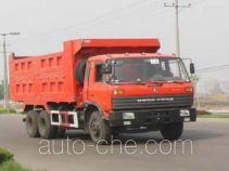 可利尔牌SZY3254GZ型自卸汽车