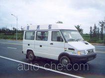 Zhongyi (Jiangsu) SZY5031XFW service vehicle