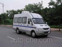Zhongyi (Jiangsu) SZY5040XJC inspection vehicle