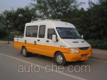 Zhongyi (Jiangsu) SZY5046XGC6 engineering works vehicle