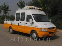 Zhongyi (Jiangsu) SZY5046XGC9 engineering works vehicle