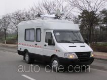 Zhongyi (Jiangsu) SZY5046XTXN6 communication vehicle
