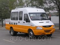 Zhongyi (Jiangsu) SZY5047XGC2 power engineering work vehicle