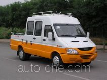 Zhongyi (Jiangsu) SZY5047XGC9 engineering works vehicle