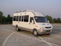 Zhongyi (Jiangsu) SZY5051TDY power supply truck