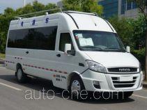 Zhongyi (Jiangsu) SZY5052XDYN5 power supply truck