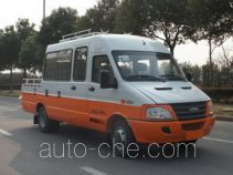 Zhongyi (Jiangsu) SZY5054XGCN engineering works vehicle