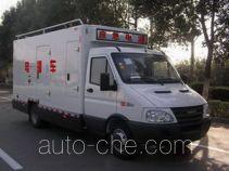 Zhongyi (Jiangsu) SZY5056XDY power supply truck