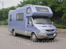 Zhongyi (Jiangsu) SZY5056XLJ6 motorhome