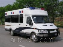 Zhongyi (Jiangsu) SZY5056XQC prisoner transport vehicle