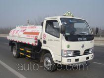 可利尔牌SZY5060GYY型运油车