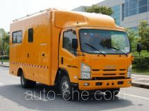 Zhongyi (Jiangsu) SZY5090XJCQ inspection vehicle