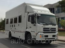 Zhongyi (Jiangsu) SZY5110XGCD engineering works vehicle
