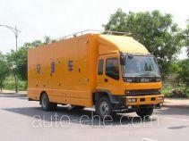 Zhongyi (Jiangsu) SZY5162TDY power supply truck