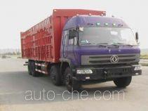 可利尔牌SZY5310CLX型仓栅式运输车