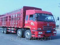 可利尔牌SZY5312CLX型仓栅式运输车