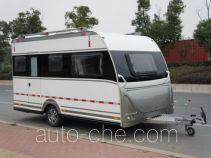 中意牌SZY9010XLJ5型旅居挂车