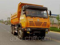 Dezun SZZ3255BM294 dump truck