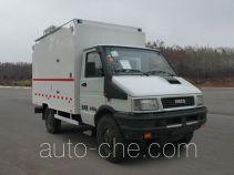 Dezun SZZ5044XYQ instrument vehicle