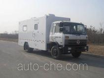 Dezun SZZ5080TBC control and monitoring vehicle