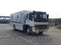 Dezun SZZ5122XYQ instrument vehicle