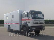 Dezun SZZ5130XYQ instrument vehicle