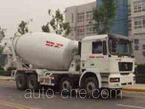 Dezun SZZ5315GJBJT306C concrete mixer truck