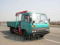 Dongyue Taiqi TA5071JSQ truck mounted loader crane