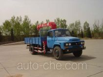 Dongyue Taiqi TA5090JSQ truck mounted loader crane