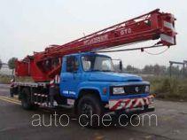 Dongyue  GT831 TA5101JQZGT831 truck crane