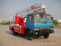 Dongyue Taiqi TA5110JGKZ20 aerial work platform truck
