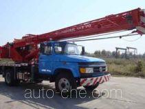 Dongyue  GT1031 TA5110JQZGT1031 truck crane