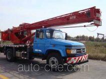 Dongyue  GT830 TA5110JQZGT830 truck crane
