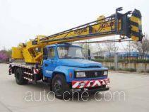 Dongyue  GT8H3D TA5110JQZGT8H3D truck crane