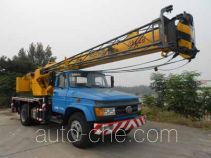 Dongyue  GT8C3C TA5120JQZGT8C3C truck crane