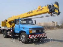 Dongyue  GT8C4C TA5120JQZGT8C4C truck crane