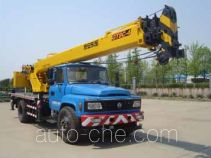 Dongyue  GT8C4D TA5120JQZGT8C4D truck crane