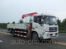 Dongyue Taiqi TA5126JSQ truck mounted loader crane