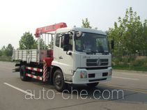Dongyue Taiqi TA5141JSQ5 truck mounted loader crane