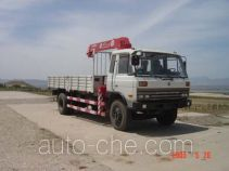 Dongyue Taiqi TA5142JSQ truck mounted loader crane