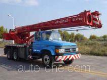 Dongyue  QY1230 TA5170JQZQY1230 truck crane