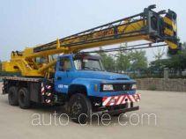 Dongyue  QY12 TA5191JQZ12 truck crane