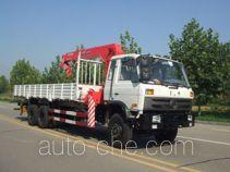 Dongyue Taiqi TA5201JSQ truck mounted loader crane