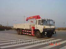 Dongyue Taiqi TA5210JSQ truck mounted loader crane