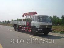 Dongyue Taiqi TA5250JSQ truck mounted loader crane