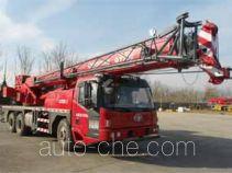Dongyue  GT2042 TA5270JQZGT2042 truck crane