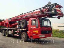 Dongyue  GT2551 TA5320JQZGT2551 truck crane